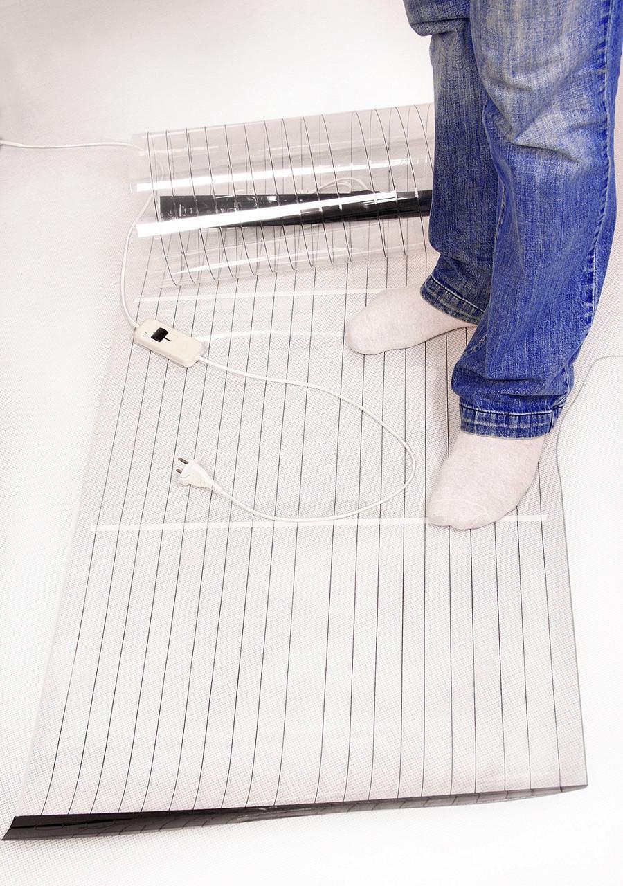 Мобильный теплый пол (180 x 60 см)