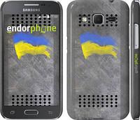 "Чехол на Samsung Galaxy Core Prime G360H Щит 1 ""985c-76"""