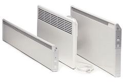 Тепловые конвекторы и обогреватели