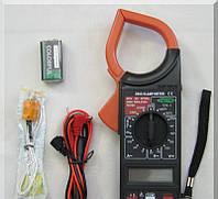 Токоизмерительные клещи 266С(температура)-TDN Тестер Цифровой мультиметр Клещи токоизмерительные купить ток