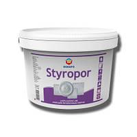 Styropor - Клей для изделий из полистирола.