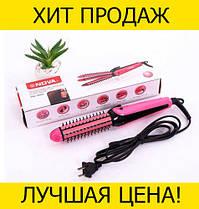 Плойка для волос Nova NHC 8890