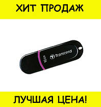 USB Flash Card 16GB Transcend флеш накопитель