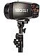 Набор студийного импульсного света FST EG-180KA с софтбоксом, фото 5