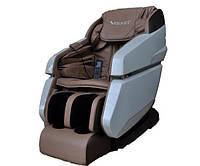Массажное кресло для тела ZENET ZET 1670 бежевое