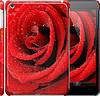 """Чехол на iPad mini Красная роза """"529c-27"""""""