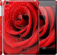 """Чехол на iPad mini 2 (Retina) Красная роза """"529c-28"""""""