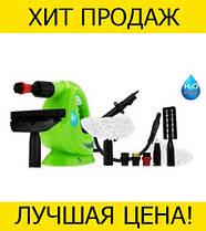 Пароочиститель для дома H2O Steam FX
