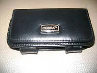 Кожаный карман COBRA ПРЕМИУМ 5-6 дюймов