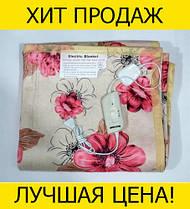 Электропростынь Electric Blanket New Ket 140x155