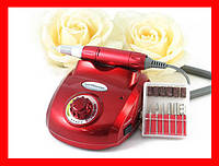 Машинка для педикюра и маникюра Beauty nail 208!ОПТ