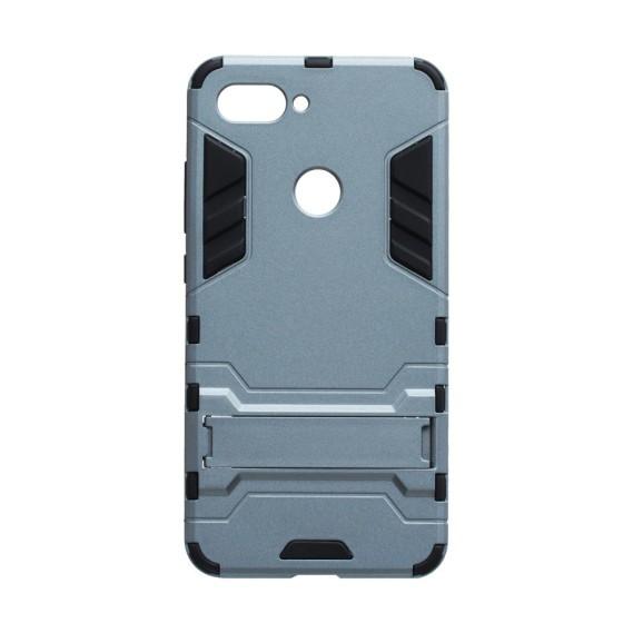 Ударопрочный чехол-подставка Transformer Case для Xiaomi Mi 8 Lite