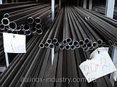 Трубы нержавеющие матовые AISI 304 08Х18Н10 15Х1,5, фото 2