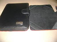 Кожаный чехол на планшет 6 дюймов