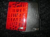 Кожаный чехол на планшет 7 дюймов