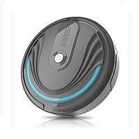 Смарт робот-пилосос Акумуляторний Smart USB робот-пилосос (90515)
