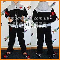 Интернет магазин детских спортивных костюмов адидас | утепленные костюмы адидас