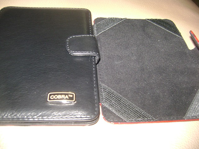 Кожаный чехол на планшет 10 дюймов