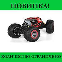 Машинка-перевертыш Leopard вездеход (Красная)!Розница и Опт