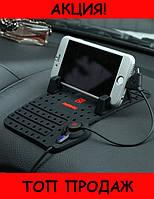 Держатель для телефона в машину Car Holder Super Flexible!Хит цена
