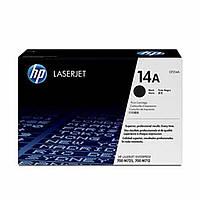 Картридж HP LJ  14A M712dn/M712xh (14A) (CF214A)
