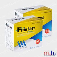 Набор из двух упаковок полосок Finetest Premium №50 (100 шт.)