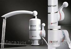 Электрический водяной кран DELIMANO Instant heating Fauset, фото 2