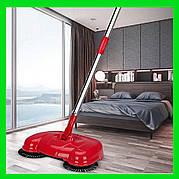 Веник для уборки Sweep drag all in one Rotating 360