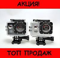 Action camera D6000 (A7)!Хит цена