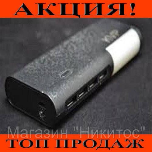 Power bank KVP 20000 mAh (черный)!Хит цена