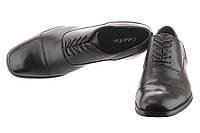Черные  туфли Calvin Klein, фото 1