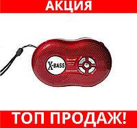 Портативный радиоприемник Golon RX-143, музыкальная колонка!Хит цена