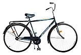 "Велосипед 28"" УКРАИНА LUX, модель 64, фото 2"