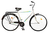 "Велосипед 28"" УКРАИНА LUX, модель 64, фото 3"