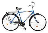 "Велосипед 28"" УКРАИНА LUX, модель 64, фото 4"