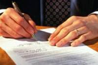 Регистрация предприятий и физических лиц-предпринимателей