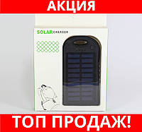 Моб. Зарядка POWER BANK SOLAR PB-263 10000S!Хит цена