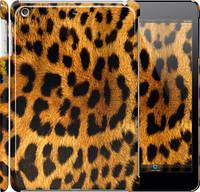 """Чехол на iPad mini Шкура леопарда """"238c-27"""""""