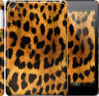 """Чехол на iPad mini 2 (Retina) Шкура леопарда """"238c-28"""""""