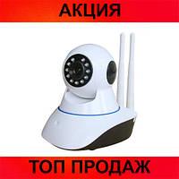 IP камера видеонаблюдения Q5 WIFI Yoosee!Хит цена