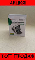 Электронный тонометр Electronic blood pressure monitor JZK-002!Хит цена