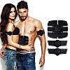 Стимулятор мышц Beauty Body Mobile Gym Smart Fitness (набор).EMS-Trainer!Хит цена, фото 2