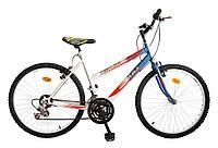 """Велосипед подростковый 24"""" TEENAGER модель 47, фото 1"""