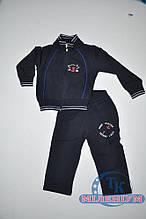 New Course костюм спортивный для мальчика  трикотажный рост 92-122 3512 Размер:98
