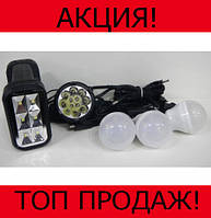 Солнечная батарея GDLIGHT GD-8017!Хит цена