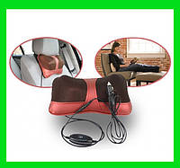 Массажная подушка Massage Pillow 8018