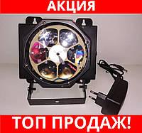 Лазерный проектор 6+1 Snowflake Laser!Хит цена