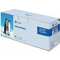 Картридж G&G для HP Color LJ M452dn/M452nw/M477fdn Black (G&G-CF410A)
