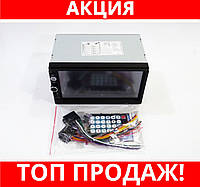 2DIN автомагнитола 7010 USB!Хит цена