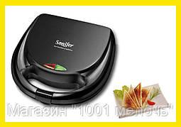 Сэндвич-тостер Sonifer SF-6003 750 Вт
